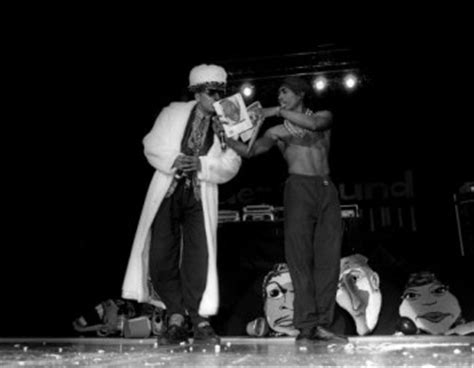 tupac and digital underground artist of the month tupac archives sonic editions