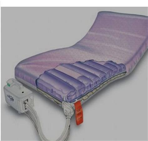 used kci step tricell air mattress for sale dotmed listing 1238430