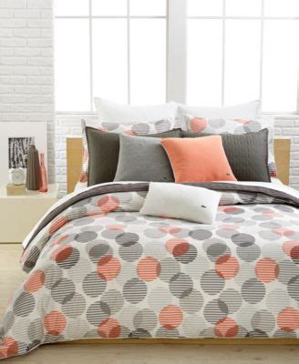 lacoste bed set closeout lacoste alombert comforter and duvet cover sets