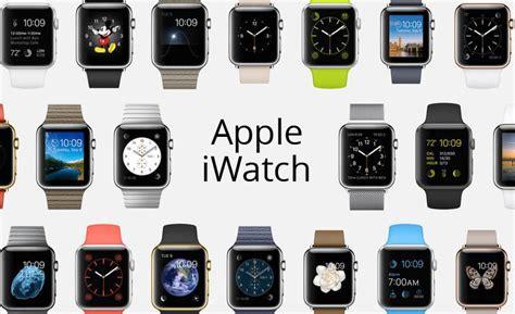 Iwatch Apple Di Indonesia Apple Iwatch Bakal Kuasai Pasar Smartwatch Dunia Indolah
