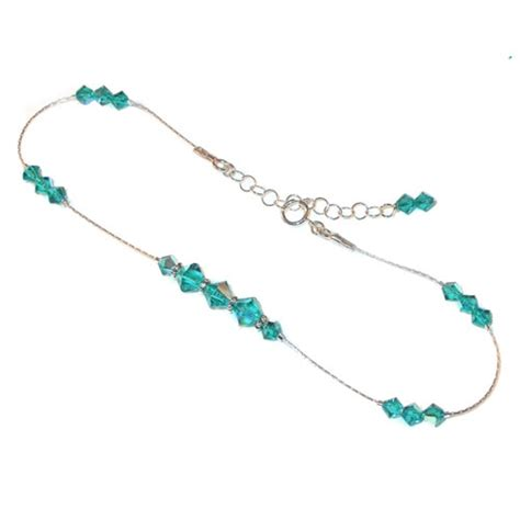 Charity Charm Necklace At Wallis by Ankle Bracelets Jewelry For Charity