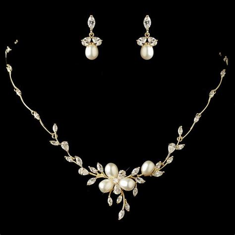 Wedding Jewellery by 17 Best Images About And Pearl Weddings On