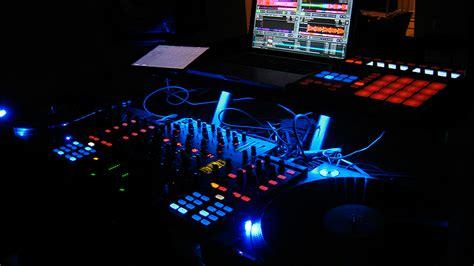 imagenes para fondo de pantalla dj fondo de pantalla native instruments dj setup audio4dj