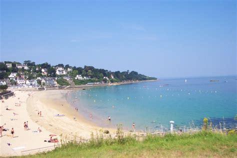 Location en résidence de Tourisme sur Plage à Tréboul Douarnenez en Bretagne Finistère Sud Vue Mer