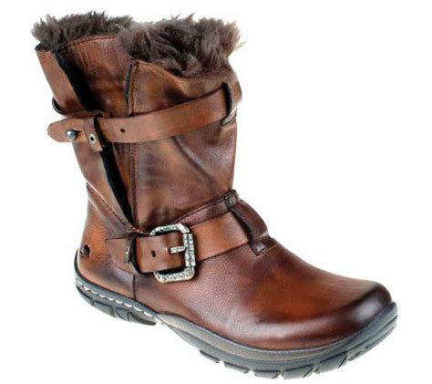 kalso earth shoe outlier leather boots page 1 qvc