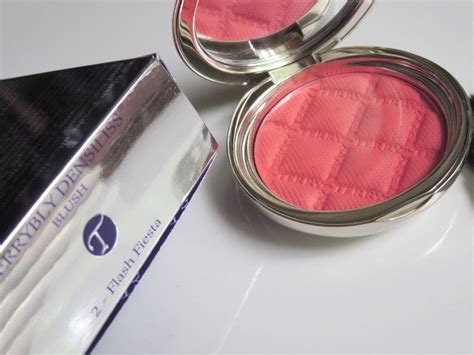 by terry terrybly densiliss blush 2 flash fiesta 6g 0 21oz ebay by terry terrybly densiliss flash fiesta youthful radiance