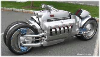 Dodge Tomahawk Top Speed Top 5 Fastest Bikes In The World