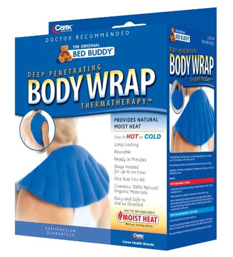 bed buddy neck wrap us carex bed buddy body wrap back end 8 6 2018 12 15 am