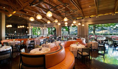 Restaurants That Are Open - delaire graff restaurant in the top 25 most amazing