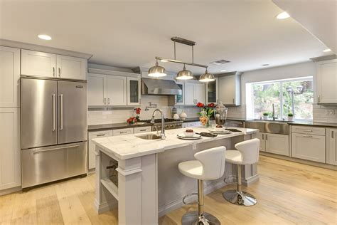 Kitchen Island Chandelier Lighting Rectangle Chandelier Kitchen Transitional With Chandelier