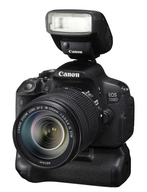Canon Eos 700d Kamera Digital Unit Only canon eos 700d digital slr