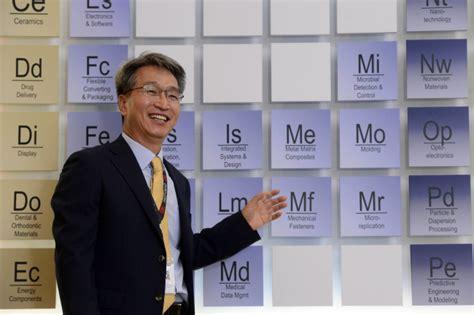 Korea 3m 3m korea readies for future challenges through innovation