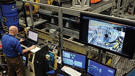 Northrop Grumman Engineer Mba by Northrop Grumman Soars With Automation 2013 10 01