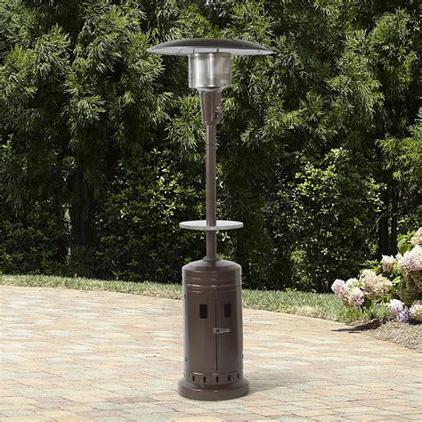 Garden Oasis Patio Heater Garden Oasis 87 Quot Patio Heater