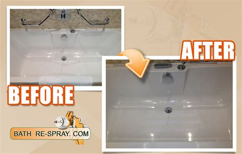 bathtub respray respray bathtub 28 images bathtub porcelain sink