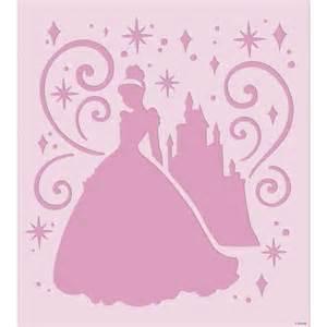 gallery gt cinderella castle stencil