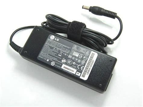 Adaptor Lg Original 19v 253a 90w 19v 4 74a bullet 100 original adapter for lg notebook lg 19v 4 74a china