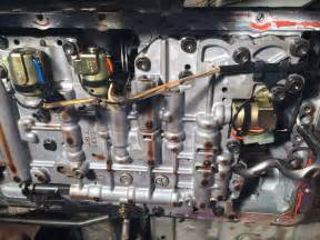 transmission control 2006 toyota camry regenerative braking is it safe to spray down transmission valve body with brake cleaner toyota 4runner forum