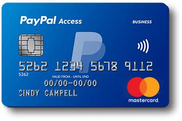 Can I Get A Paypal Gift Card - business debit mastercard paypal best business cards