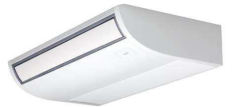ceiling ac unit digital inverter ceiling suspended toshiba air conditioning