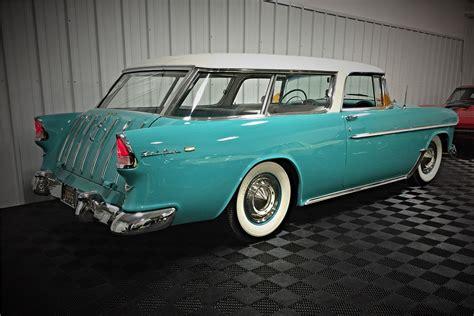 nomad car 1955 1955 chevrolet nomad 194908