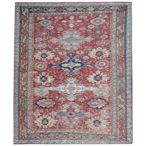 soumak rugs sale antique rugs from caucasia soumak flat weave rug for sale at 1stdibs