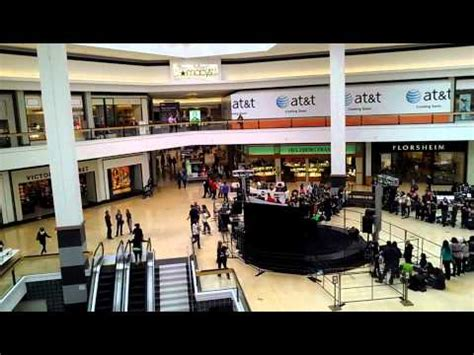 layout of fox valley mall the hunger games fox valley mall aurora illinois youtube