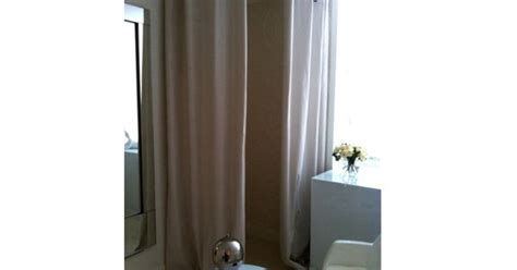 fitting room curtain rod rounded curtain rod for changing room new asana