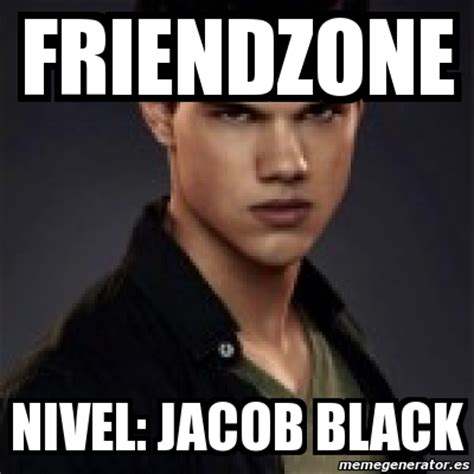 Jacob Meme - image gallery jacob black memes