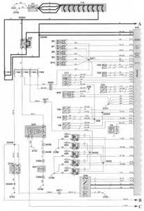 1998 volvo v70 fuse box get free image about wiring diagram