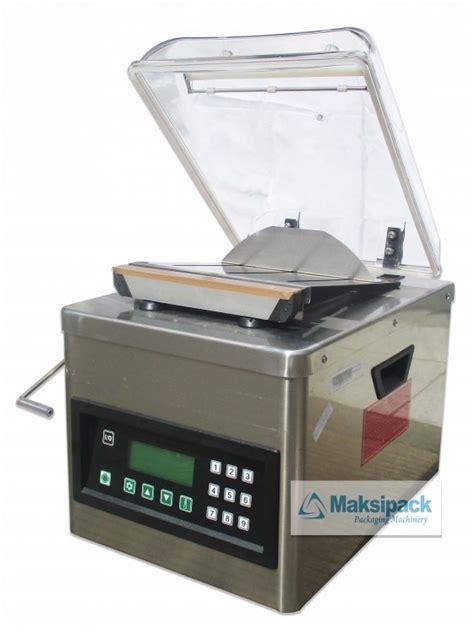 Mesin Vacum Sealer mesin vacum sealer msp v26 toko mesin maksindo