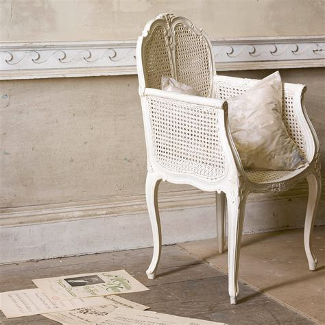 rattan bedroom chair provencal rattan white french chair french bedroom company