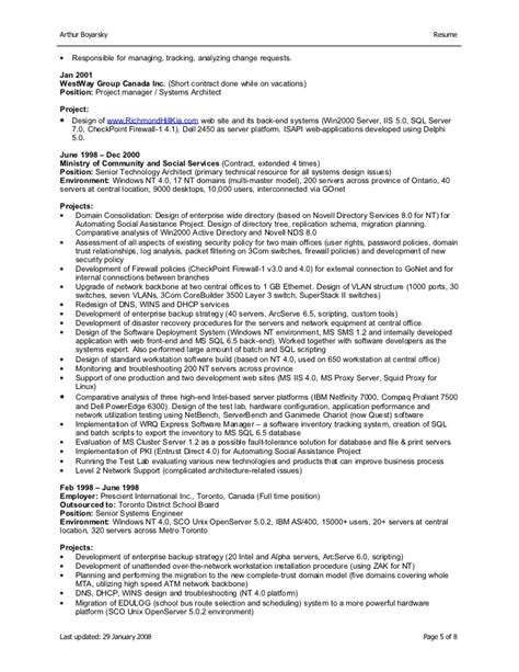 Resume Format For Contract Work resume contract work resume ideas