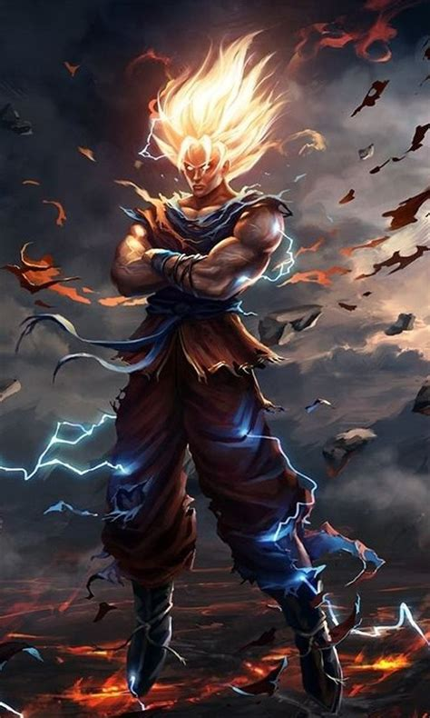 z wallpaper z wallpapers hd goku free