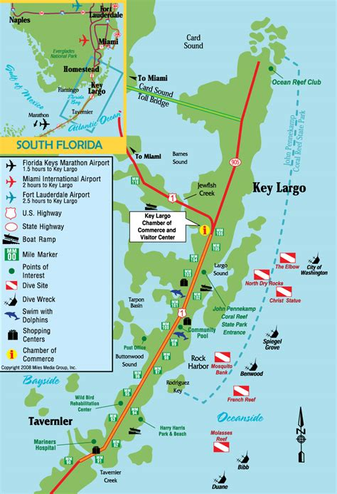 dive key largo scuba 007 key largo travel notes