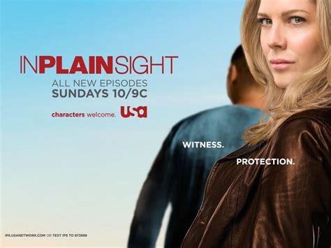 In Plain Sight image gallery for in plain sight tv series filmaffinity