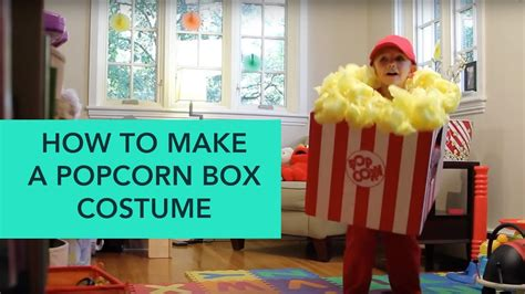 Easy At Home Simple Halloween Costumes