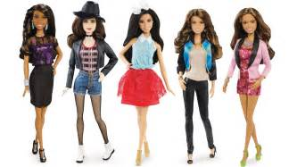 And Ally Ages Fifth Harmony Gets Its Own Collection Of Dolls
