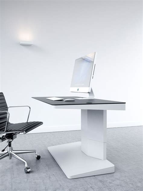 Best Computer Desk For Imac 1000 Images About Imac Desk Office Ideas On Pinterest Offices Office Decor And Home Office