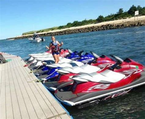 jet ski rentals on cape cod massachusetts - Cape Cod Jet Ski Rentals