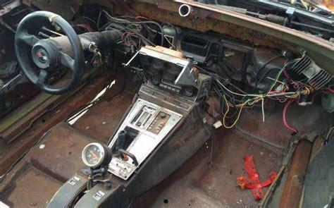 1969 corvette interior tri power 427 project 1969 chevrolet corvette