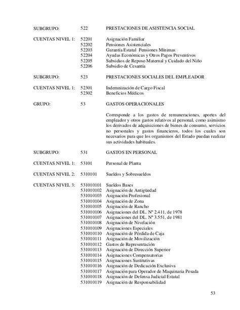 Muerte Maternal Disaster Celana Cargo normativa sistema de contabilidad general de la naci 243 n