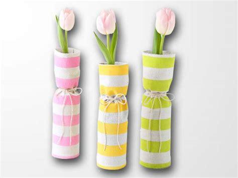 floreros originales crea floreros originales con botellas