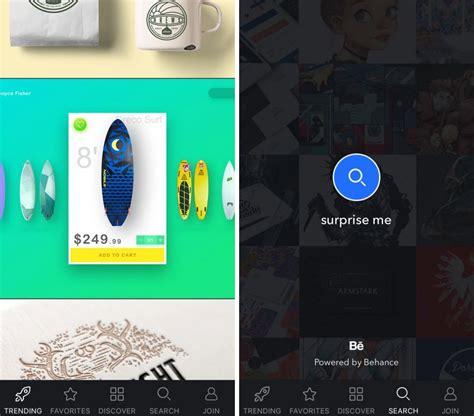 design hunt app design hunt 2 1 l app pour les esth 232 tes supporte ipad