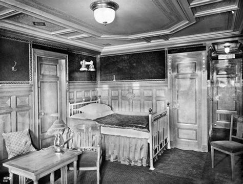 first class bedrooms on the titanic titanic s first class bedroom titanic pinterest