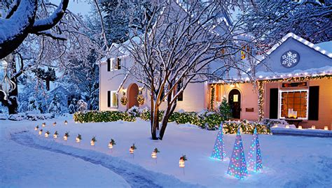 pics of simple outdoor christmas light ideas diy outdoor d 233 cor