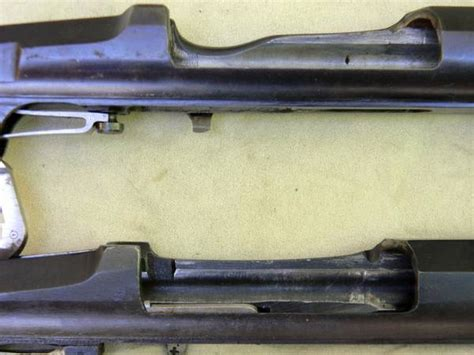 Mosin Nagant Cocking Knob by Rifle Kholodovskii M91 Prototype