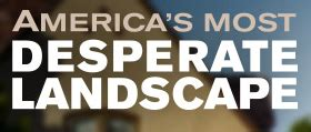 Diy Network Home Giveaway - diy network america s most desperate landscape giveaway win 50 000
