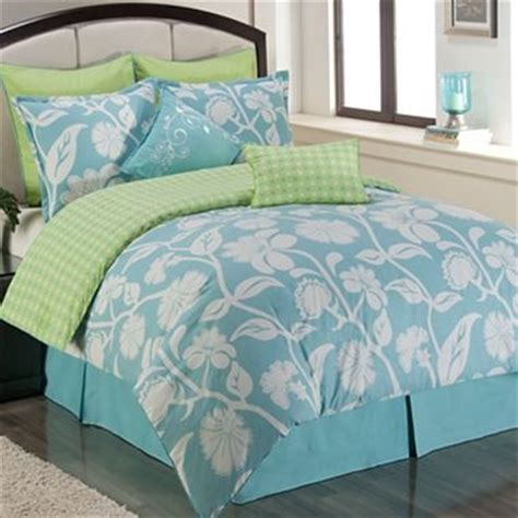 marigold 8 piece comforter set jcpenney home decor