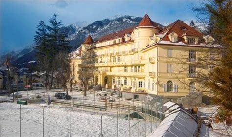 soggiorno montano colle isarco palast wellness hotel colle isarco bolzano prenota